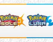Pokémon Sole e Pokémon Luna: nuovi dettagli in arrivo il 10 maggio