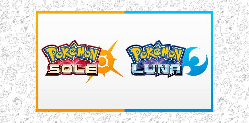 Pokémon Sole e Luna: la nuova generazione non si mostra in video manco per sbaglio