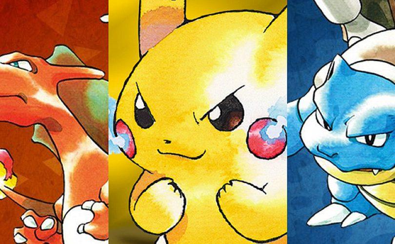 Pokémon - GAME FREAK