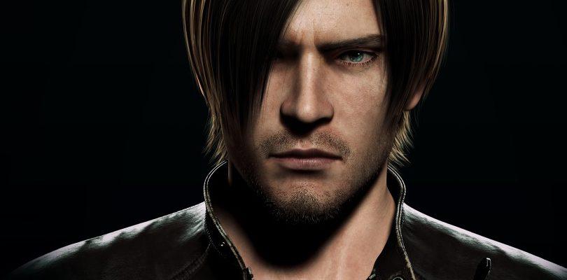 Resident Evil: Vendetta, annunciato il film in CGI