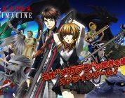 Shin Megami Tensei: IMAGINE chiuderà il 24 maggio