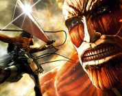Il mobage Attack on Titan TACTICS arriverà in Occidente grazie a Crunchyroll