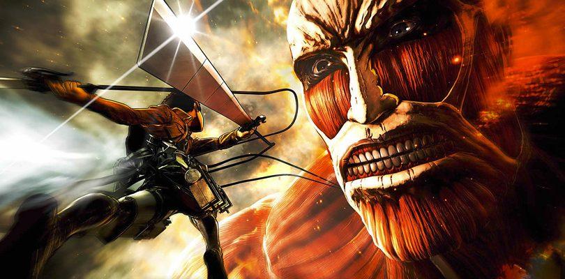 Attack on Titan – Recensione