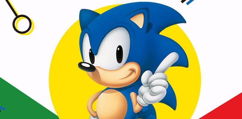 Sonic The Hedgehog festeggia i 25 anni con un evento speciale