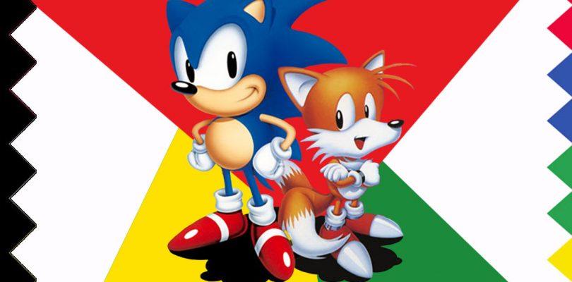 SEGA AGES: Sonic The Hedgehog 2 – Disponibile il trailer di lancio