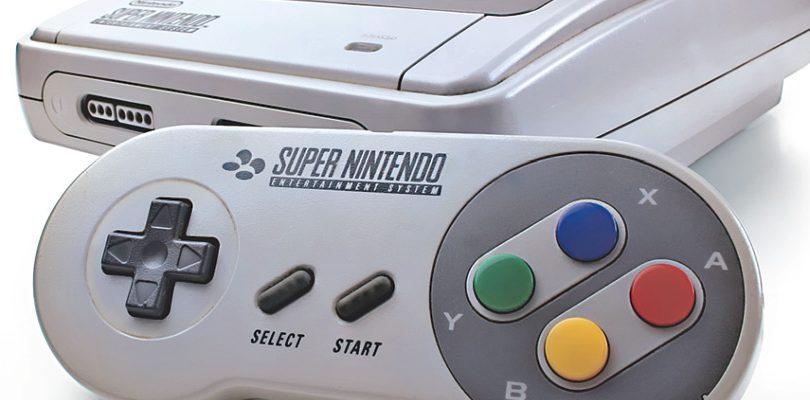 New Nintendo 3DS: i titoli SNES Virtual Console annunciati per il Giappone
