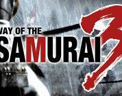 Way of the Samurai 3: gioco e DLC su Steam dal 23 marzo