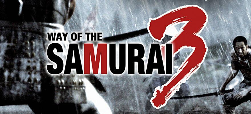 way of the samurai 3 guide