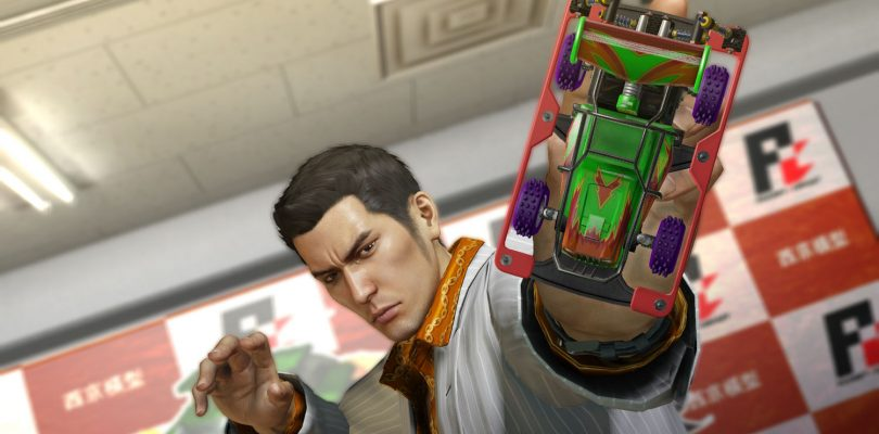 Xbox Game Pass per console aggiunge Yakuza 0, Ninja Gaiden II e KINGDOM HEARTS III alla sua libreria