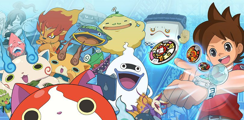 Yo kai watch è disponibile in italia u2013 akiba gamers