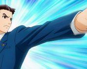 HOLD IT! L'anime di Ace Attorney visto dagli occhi di una fan della serie