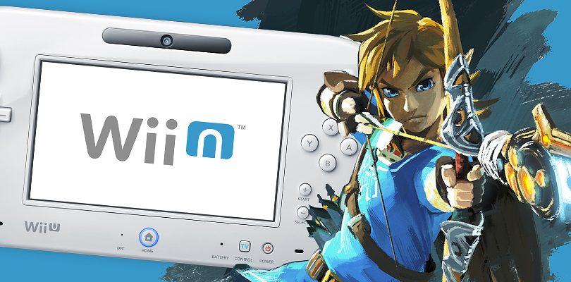 Addio Wii U e grazie per tutto il pesce