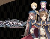 Black Rose Valkyrie