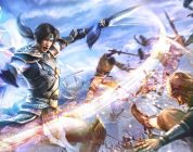 DYNASTY WARRIORS: Eiketsuden / DYNASTY WARRIORS: Godseekers