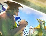 Street Fighter V: l'appuntamento notturno con Guile