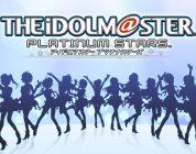 THE iDOLM@STER: Platinum Stars, primo gameplay, nuove immagini e informazioni