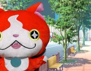 YO-KAI WATCH Contest: in regalo un pupazzo di Jibanyan!