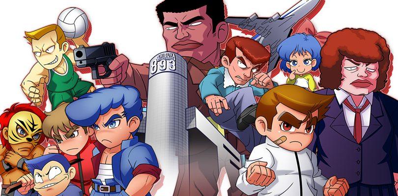 River City: Tokyo Rumble - Kunio-kun Nekketsu