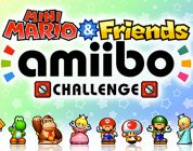 Mini Mario & Friends amiibo Challenge: disponibile un nuovo trailer