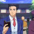 Takeshi Yamazaki, director e writer di Ace Attorney, ha lasciato CAPCOM
