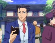 Takeshi Yamazaki, director e writer di Ace Attorney, ha lasciato CAPCOM