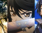RPG Tour – GOD EATER, Tales of Berseria, Sword Art Online: Hollow Realization