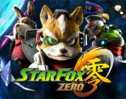 Star Fox Zero: il trailer di lancio in italiano