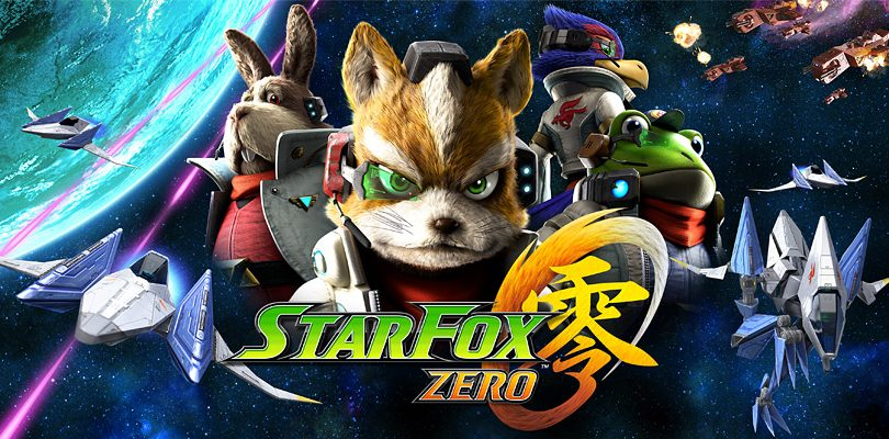 Star Fox Zero e Star Fox Guard – Anteprima