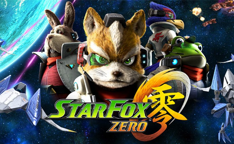 Star Fox Zero: un nuovo ed esilarante spot TV