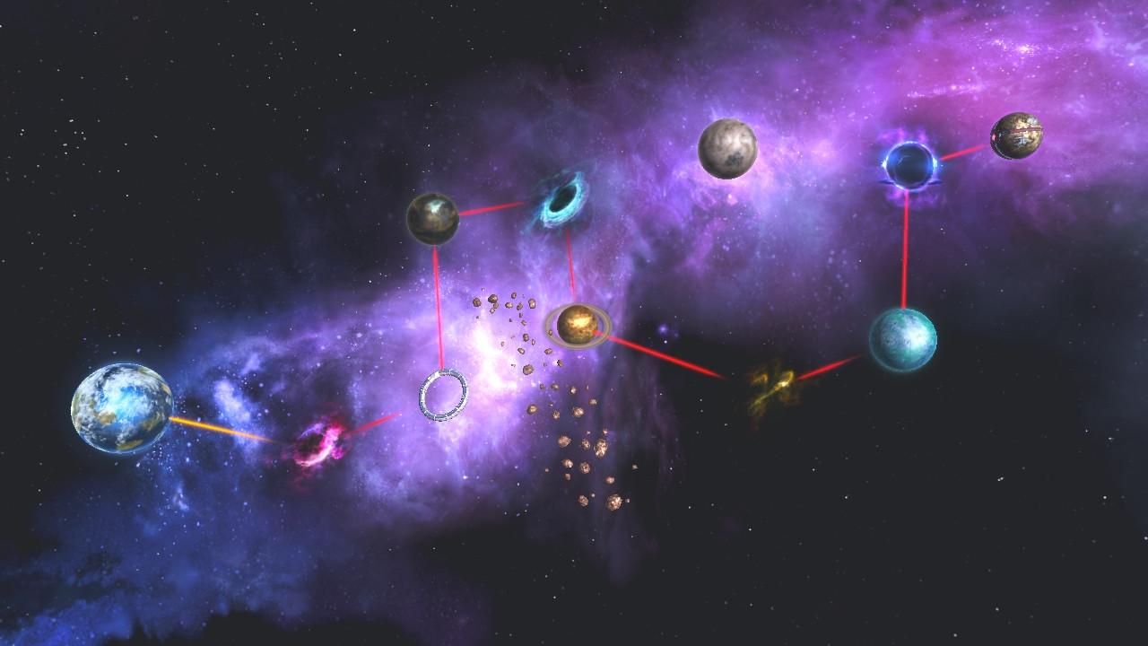 """""""Tanto tempo fa, in un Sistema Lylat molto, molto lontano..."""""""