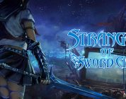 Stranger of Sword City – Recensione