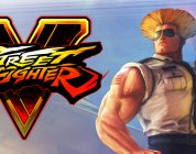 Street Fighter V: Guile arriverà domani