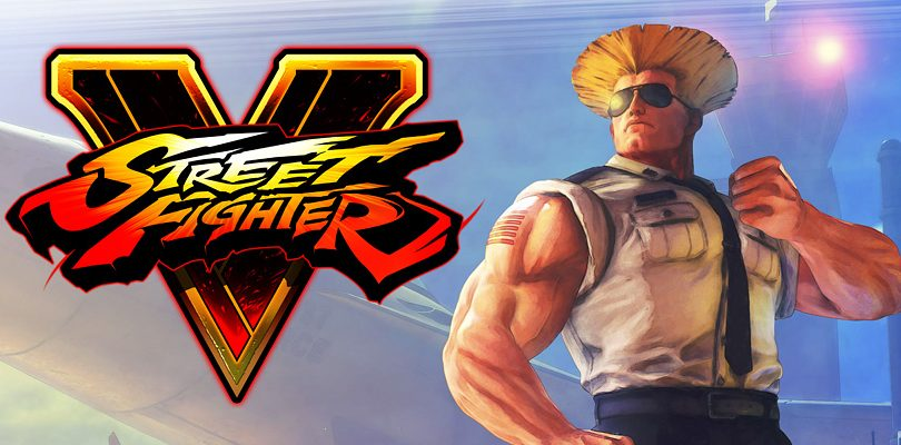 Street Fighter V: Guile arriverà domani