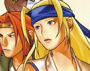 The Last Blade 2 arriverà su PlayStation 4 e PS Vita a maggio