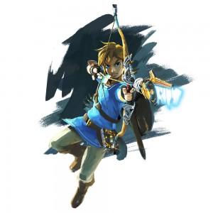 Zelda per Wii U e NX