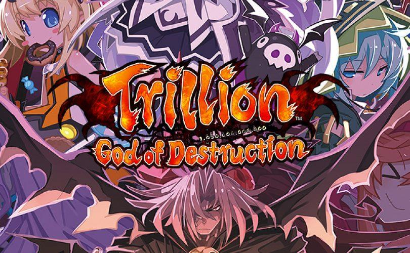 Trillion: God of Destruction – Recensione