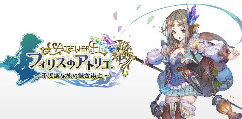 Atelier Firis: The Alchemist of the Mysterious Journey rivelato su Dengeki PlayStation