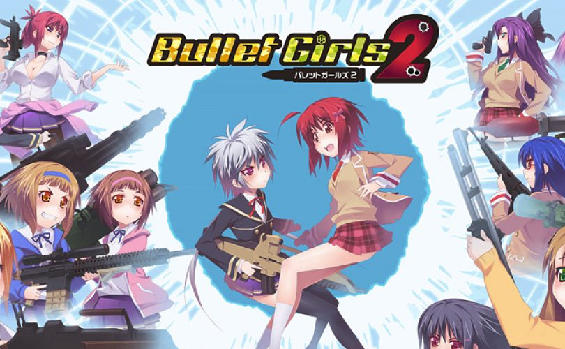 Bullet Girls 2 – Recensione