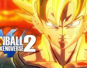 Dragon Ball XenoVerse 2 sarà giocabile al Japan Expo