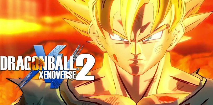Dragon Ball XenoVerse 2: commenti e aspettative dopo il primo trailer