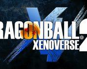 Dragon Ball XenoVerse 2 annunciato ufficialmente!