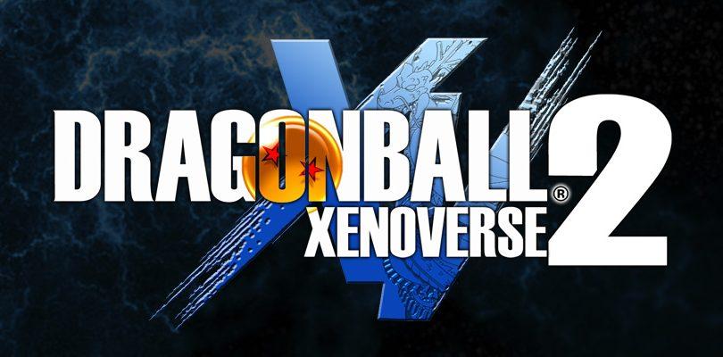 Dragon Ball XenoVerse 2: svelata la finestra di lancio nipponica