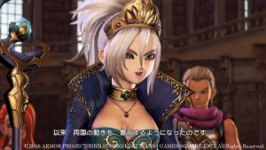 DRAGON QUEST Heroes II: The Twin Kings and the Prophecy's End