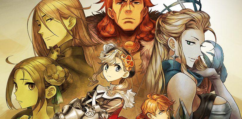 Grand Kingdom è disponibile da oggi in Europa