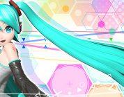 Hatsune Miku:: Project DIVA Future Tone DX