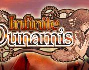 Infinite Dunamis arriva in Europa su Nintendo 3DS