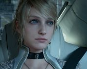 KINGSGLAIVE: FINAL FANTASY XV, nuovo trailer dall'E3 2016