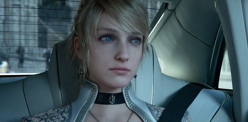 KINGSGLAIVE: FINAL FANTASY XV, nuovo trailer dall'E3 2016