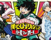 My Hero Academia: Battle for All – Anteprima
