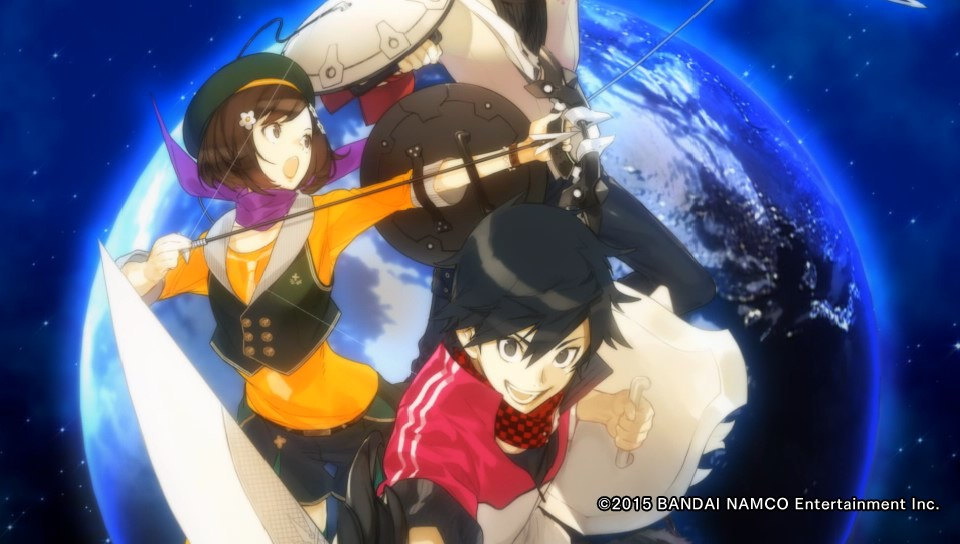 RAY GIGANT - Recensione